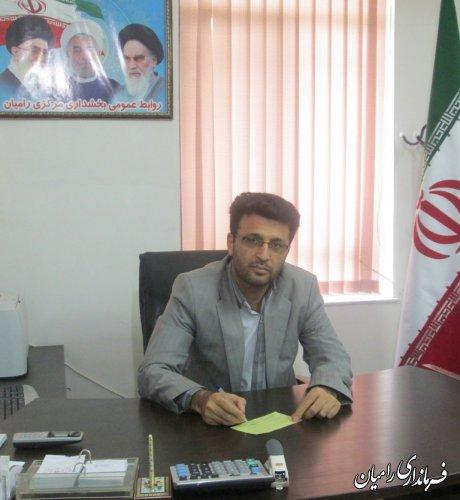 تشکیل 12 پرونده ساخت و ساز غیرمجاز از ابتدای سال در بخش مرکزی شهرستان رامیان