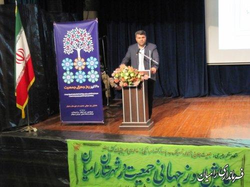 سبک زندگی ایرانی اسلامی را باید به جای زندگی غربی در جامعه نهادینه کنیم