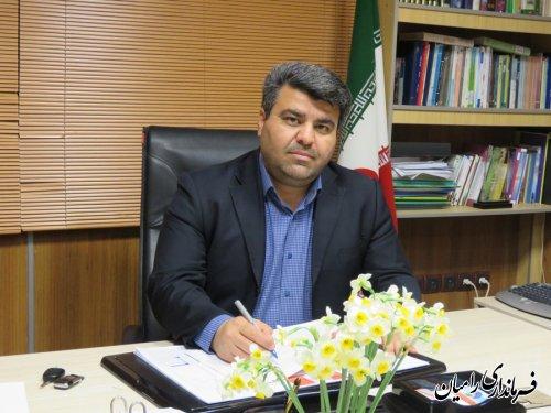اجرای بیش از 400 برنامه متنوع در سطح شهرستان رامیان در دهه مبارک فجر