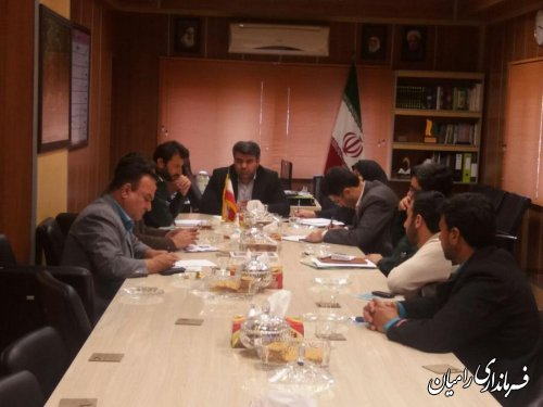 تجمع بزرگ مدافعان حرم بسیجیان شهرستان در روز جمعه 5 آذرماه برگزار خواهد شد .