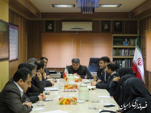جشنواره اقوام ونمایشگاه گردشگری وصنایع دستی در ایام نوروز در رامیان برگزار می شود