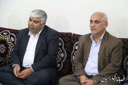 روند اعطای تسهیلات به خانواده های مددجو  کمیته امداد امام (ره) باتسهیل وسرعت باشد