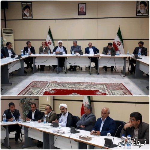 """گردهمایی دهیاران به مناسبت ۱۴ تیر ماه """"روز شهرداریها و دهیاریها"""""""