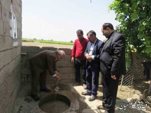 خدمات رسانی  به مردم در پهنه جغرافیایی نظام جمهوری اسلامی ایران وظیفه ماست