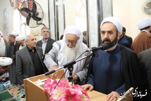 امروز بزرگترین وظیفه امت اسلامی تلاش در جهت حفظ وحدت و حرکت در این مسیر است