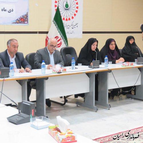 در  سفر ریاست جمهور به استان گلستان ۷۰۰ میلیارد تومان برای پروژه ها و تعهدات سفر قبلی تامین شده است