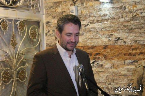 هتل آپارتمان برجیس با سرمایه گذاری 3میلیارد تومان درشهر خان ببین افتتاح شد