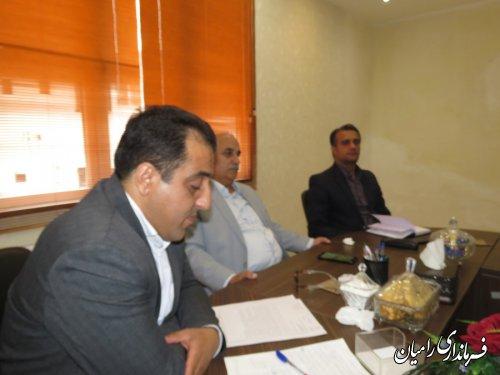 بر برگزاری انتخابات پر شور و با نشاط با مشارکت همه اقشار مردم تاکید نمود