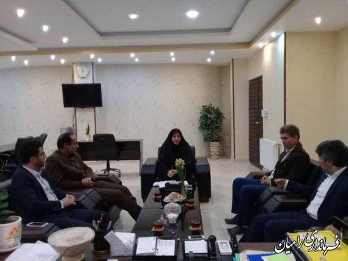 حمیدرضا چوبداری: شوراهای شهر و روستا باید مظهر مُرّ قانون باشند