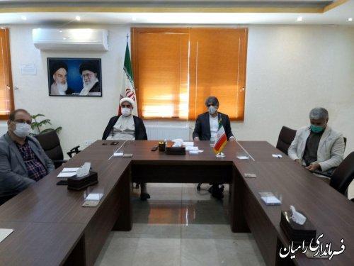 برگزاری آیین تجلیل از معلمان برتر استان از طریق ویدئو کنفرانس