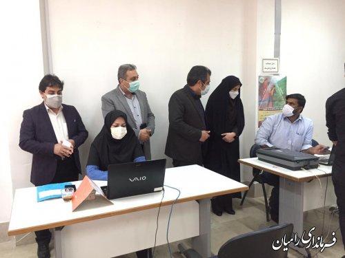 هیات بازرسی انتخابات چشم بینای وزارت کشور در صیانت از آرای مردم است
