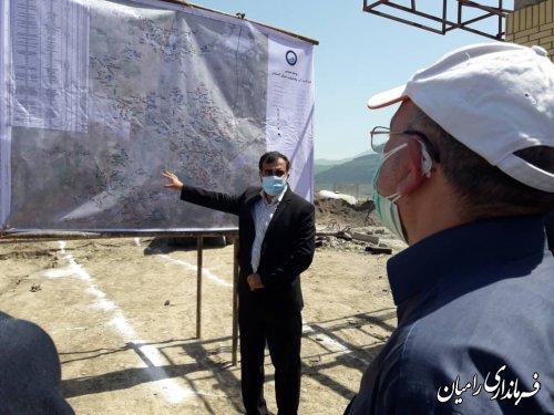 بهره مندی ۱۷ روستای شهرستان از آب بهداشتی و پایدار در سال جاری